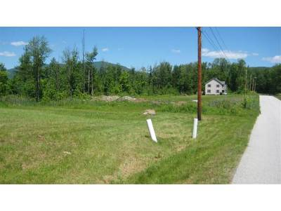 Rutland, Rutland City Residential Lots & Land For Sale: Lot #29 Marolin Acres