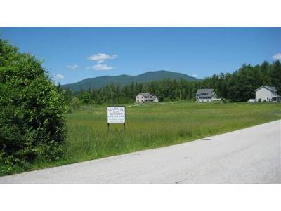 Rutland, Rutland City Residential Lots & Land For Sale: Lot #30 Marolin Acres