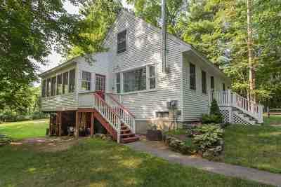 Raymond Condo/Townhouse For Sale: 4 Stonepost Circle