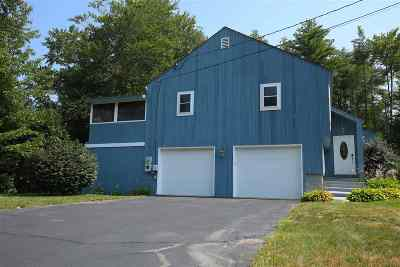 Milford Single Family Home For Sale: 86 Westchester Drive