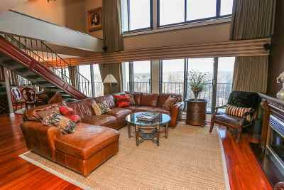 Manchester Condo/Townhouse For Sale: 55 River Road #10H