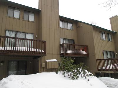 Waterville Valley Rental For Rent: 6 Windsor Hill Ellsworth #53 #53