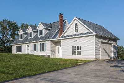 Windham Single Family Home For Sale: 110 North Lowell Road