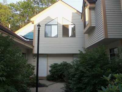Rochester Condo/Townhouse For Sale: 61 Franklin Heights
