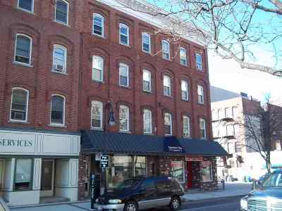 Manchester Multi Family Home For Sale: 37 Manchester Street