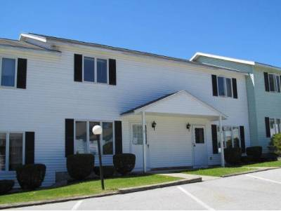 Rutland City VT Condo/Townhouse For Sale: $99,900