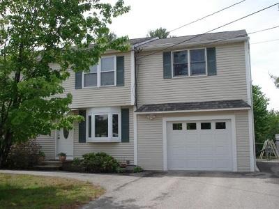 Hooksett Condo/Townhouse For Sale: 3b Kerri Lane