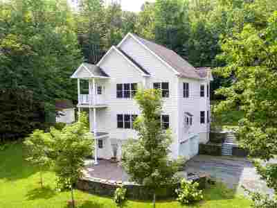 Orford Single Family Home For Sale: 96 Sawyer Brook Rd.