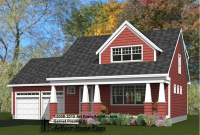 Kennebunk Single Family Home For Sale: Lot 6 Flagship Circle #6