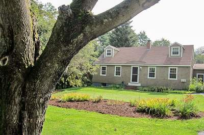 Single Family Home Active Under Contract: 1246 Latham Road