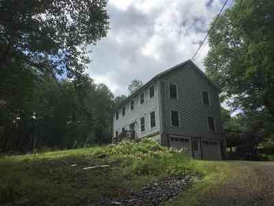 Ashland Single Family Home For Sale: 277 Owl Brook Road