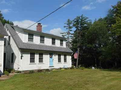 Franklin Rental For Rent: 367 Webster Lake Road
