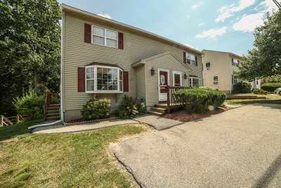 Goffstown Condo/Townhouse For Sale: 44 Morgan Circle #A