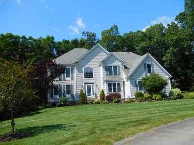 Windham Single Family Home For Sale: 12 Appleton Rd.