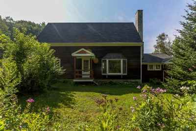 South Berwick Single Family Home Active Under Contract: 163 Oldfields Road