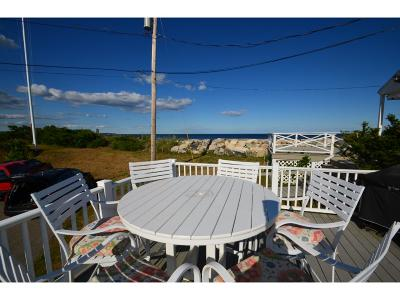 Rye Condo/Townhouse For Sale: 784 Ocean Boulevard #4