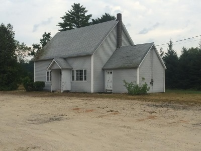 Rumney Single Family Home For Sale: 3628 Route 25
