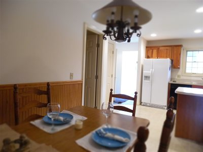 Morristown Single Family Home For Sale: 71 Jersey Way #Unit B-3
