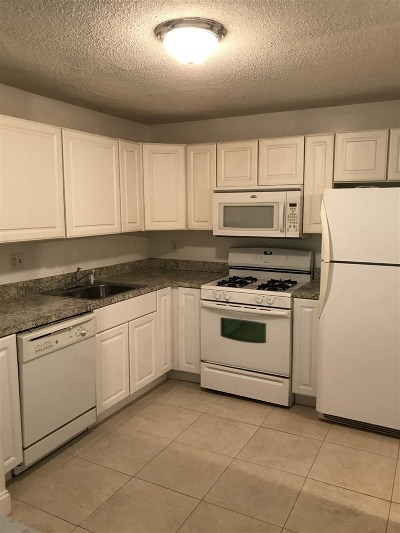 Exeter Condo/Townhouse Active Under Contract: 1 Brookside Drive #Unit 1