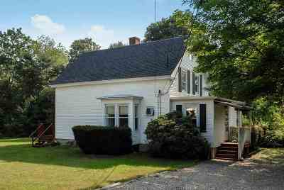 Portsmouth NH Single Family Home For Sale: $279,900
