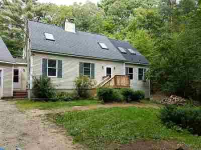 Barrington Single Family Home For Sale: 29 Nicholas Way