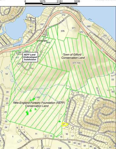 Gilford Residential Lots & Land For Sale: 3 Laurel Circle