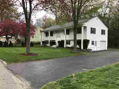 Portsmouth Single Family Home For Sale: 18 Taft Road