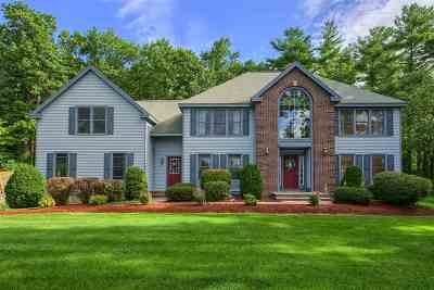 Windham Single Family Home Active Under Contract: 17 Bedros Street