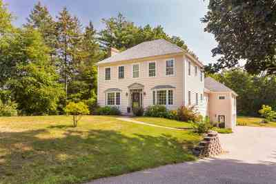 Kingston Single Family Home For Sale: 117 Main Street