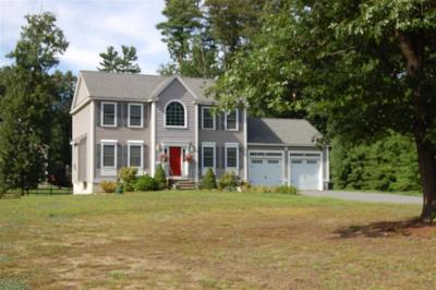 Litchfield Single Family Home Active Under Contract: 34 Talent Road