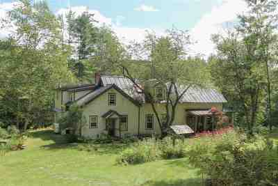 Single Family Home Active Under Contract: 209 Ravenwood Road