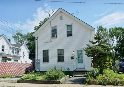 Nashua Multi Family Home Active Under Contract: 92 Elm Street