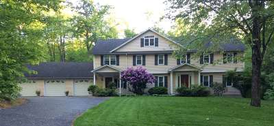 Bow Single Family Home For Sale: 5 Old Coach Road