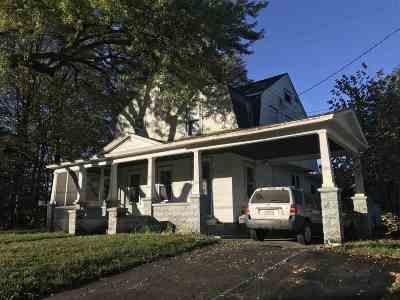 Lyndon Single Family Home For Sale: 155 Charles Street