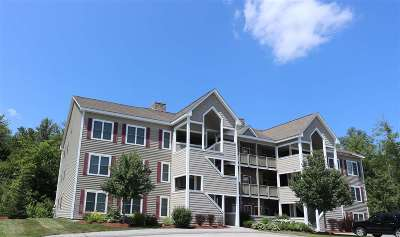 Lincoln Condo/Townhouse Active Under Contract: 100 Woodland Loop #5