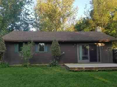 Highgate Single Family Home For Sale: 11 Platt Road