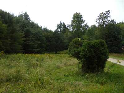 Castleton Residential Lots & Land For Sale: Crystal Meadows