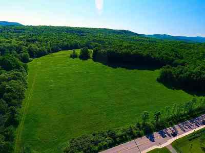 Chittenden County Residential Lots & Land For Sale: 613 Mechanicsville Road