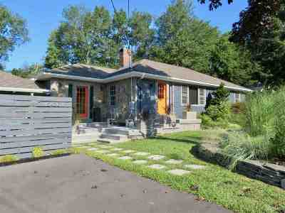 Exeter Single Family Home Active Under Contract: 7 Meadow Lane
