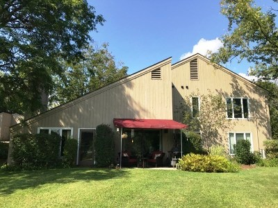 Rutland City VT Condo/Townhouse For Sale: $145,000