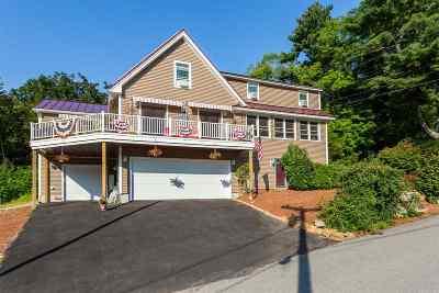 Ogunquit Single Family Home For Sale: 102 Highland Avenue