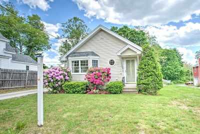 Salem Single Family Home For Sale: 30 Main Street