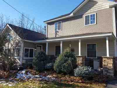 Windham Single Family Home For Sale: 5 Fourth Street