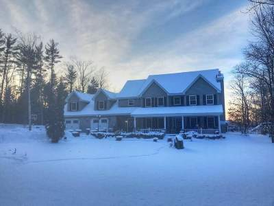 Fairfax Single Family Home For Sale: 26 Brewster Road
