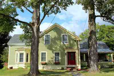 Single Family Home For Sale: 27 Rugg Street