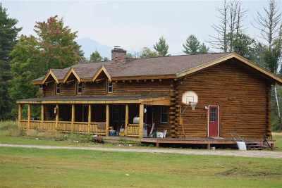 Lancaster Single Family Home For Sale: 621 Main Street