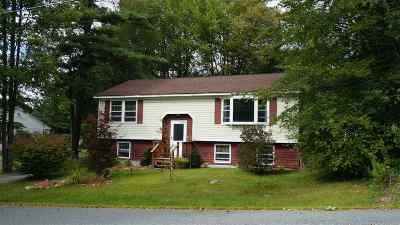 Littleton Single Family Home For Sale: 186 West Elm Street
