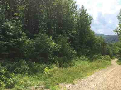 Washington Residential Lots & Land For Sale: Martin Road