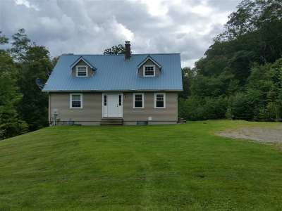 Wheelock Single Family Home Active Under Contract: 511 Leroux Road