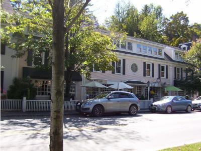 Woodstock Single Family Home For Sale: 63-67 Central Street